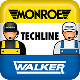 Monroe - Walker - Techline